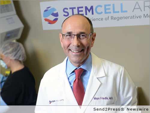 Dr. Friedlis