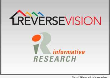 ReverseVision Integrates RVX LOS with Informative Research to Expand Credit Report Options