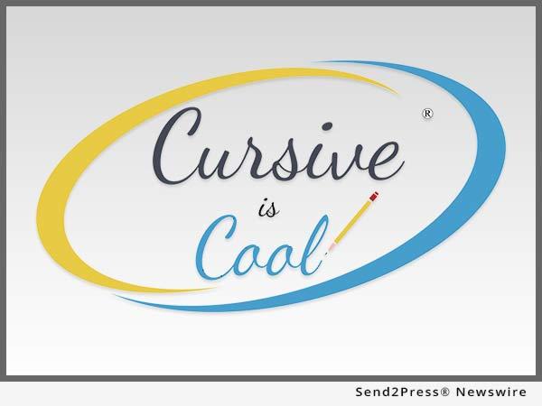 Campaign for Cursive Launches Annual Cursive Writing Contest on 2017