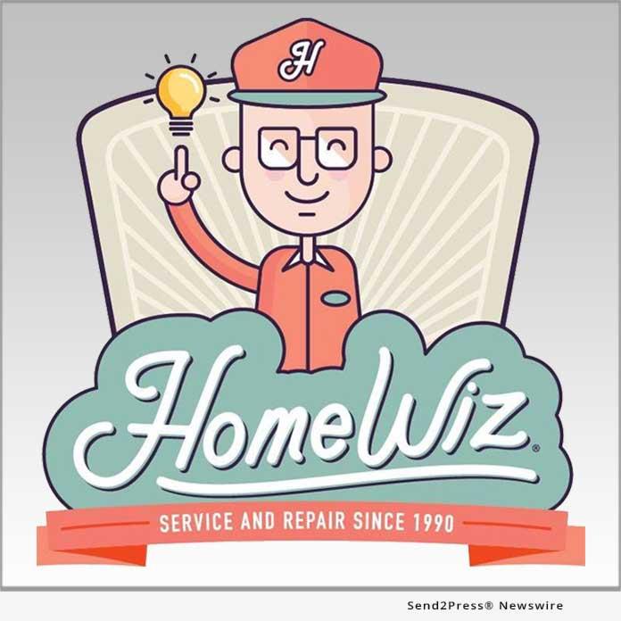 HomeWiz, an HVAC and electrical service company