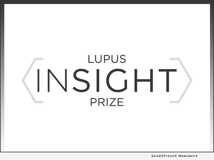 Lupus Insight Prize