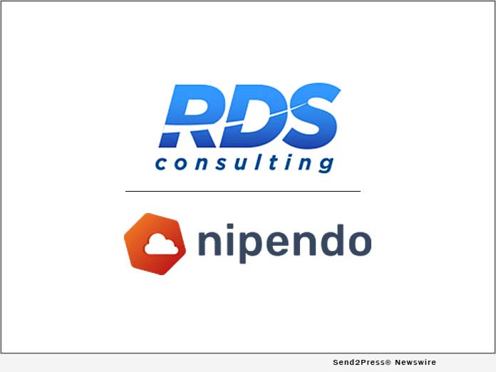 RDS Consulting and nipendo