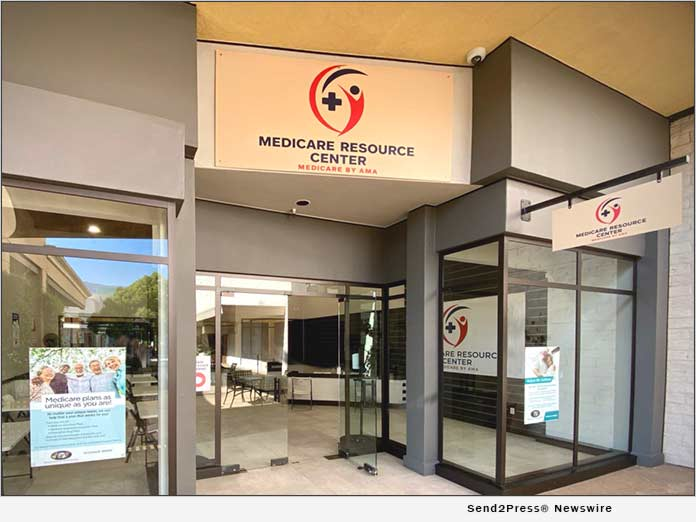 The Medicare Resource Center, Created By Ama Insurance -8818