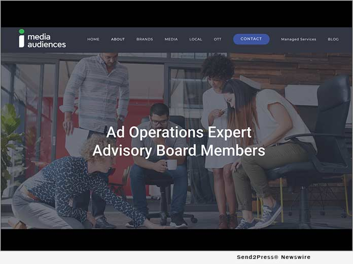 iMediaAudiences ad operations