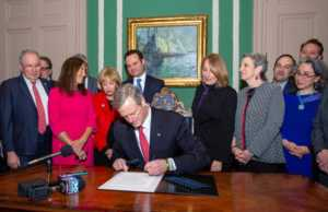 Baker-Polito Administration Celebrates Enactment Of $1M In Security Funding