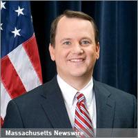 Lt Governor Tim P Murray