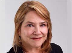 Ilene Fischer of Womenlead