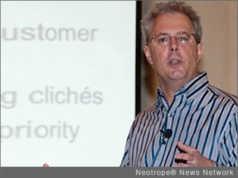 Retail Expert Doug Fleener