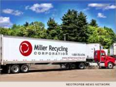 Miller Recycling