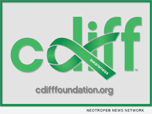Raising C. diff. Awareness