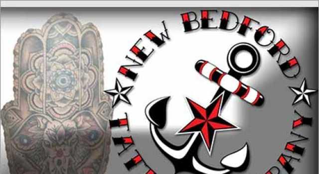 New Bedford Tattoo