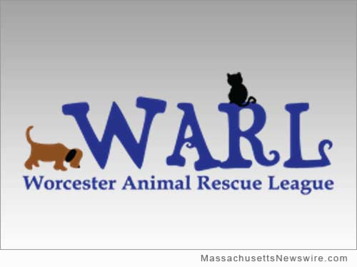 Worcester Animal Rescue League