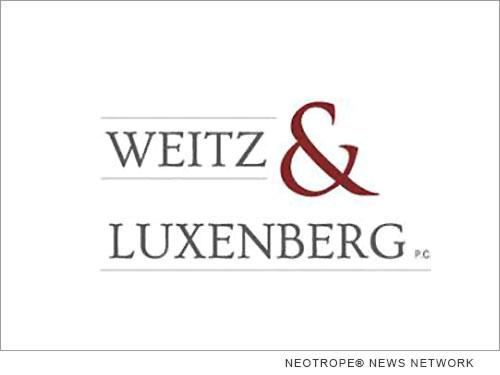 Weitz & Luxenberg