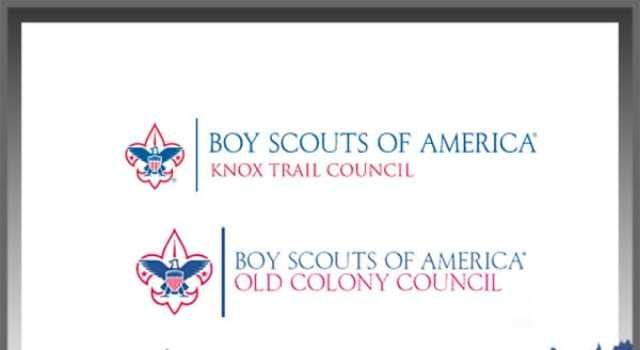 Boy Scouts Knox Trail Old Colony