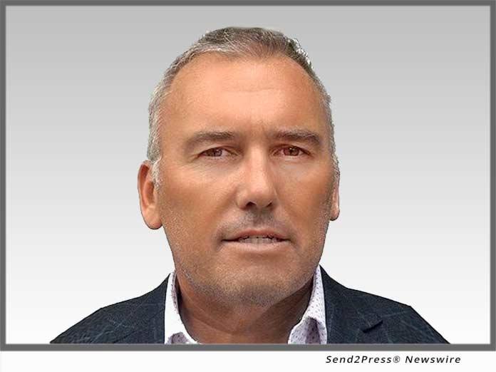 Brian Lichtlin, CEO of Advalent