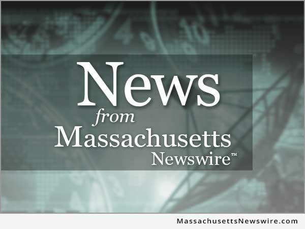 News from Massachusetts Newswire