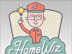 HomeWiz, an HVAC and electrical service company