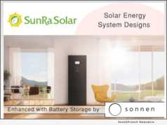 SunRa Solar Staying Ahead in Massachusetts Market