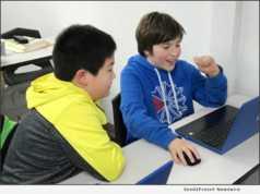CS Recitations, a start-up coding school