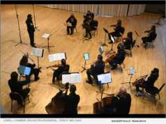 Massachusetts' Lowell Chamber Orchestra
