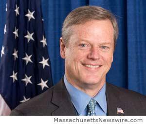 Governor Charlie Baker