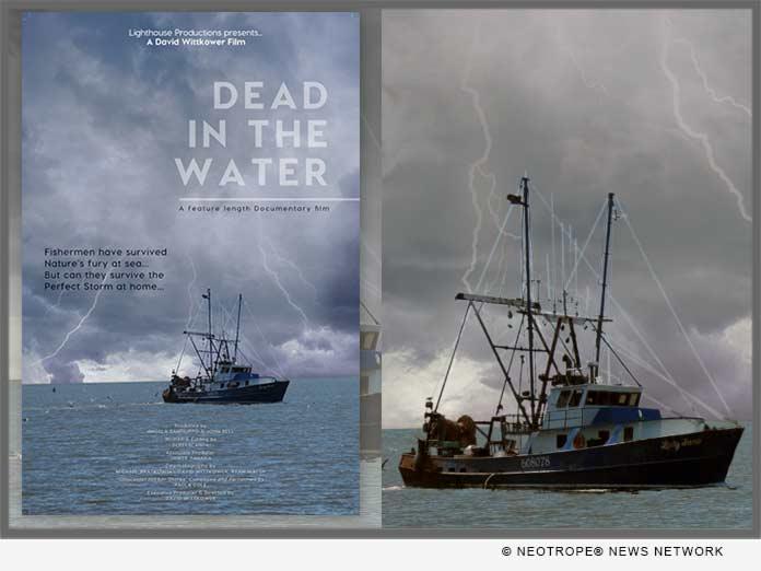FILM: Dead in the Water