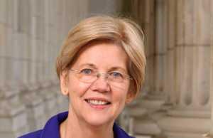 MA Senator Elizabeth Warren